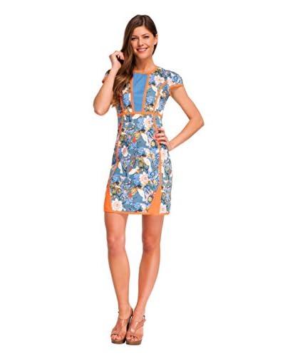 Almatrichi Vestido Sita Look