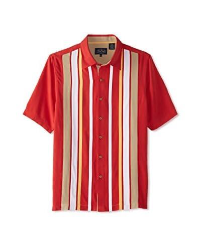 Nat Nast Men's Riley Short Sleeve Shirt