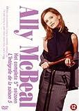 echange, troc Ally Mcbeal: L'integrale saison 5 - Coffret 6 DVD