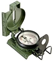 Cammenga Model 27CS Olive Drab Lensatic Compass from Cammenga