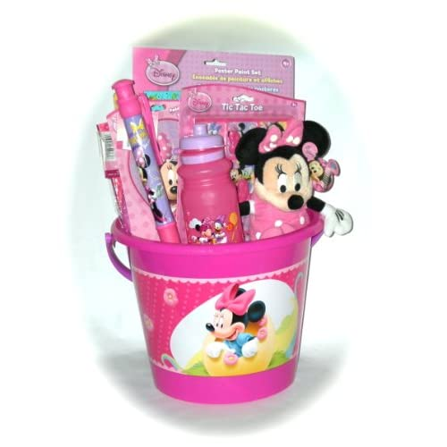 Amazon.com : Disney Minnie Mouse Bowtique Fun Filled Gift