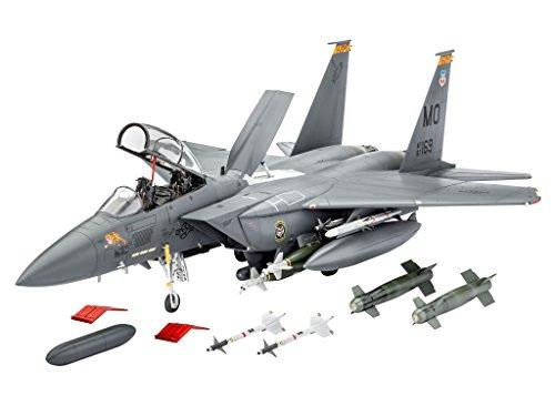 Revell-04891-Modellbausatz-F-15E-Strike-Eagle-im-Mastab-148