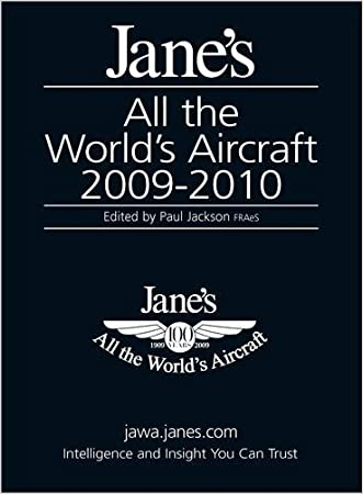 Jane's All the World's Aircraft (IHS Jane's All the World's Aircraft) written by Paul Jackson