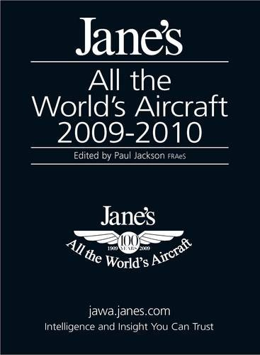 Jane's All the World's Aircraft 2009 2010