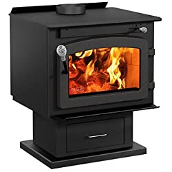 Drolet Eastwood 1800 Wood Stove