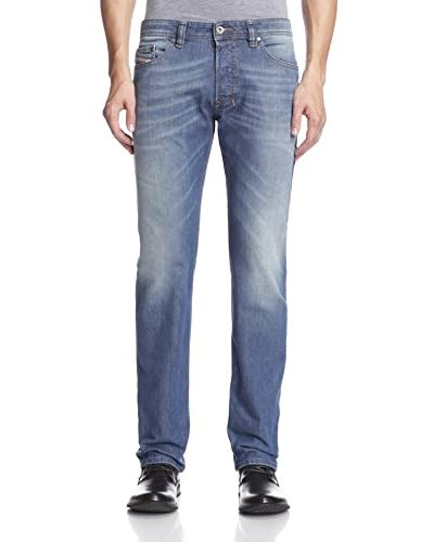 Diesel Men's Safado Straight Fit Jean