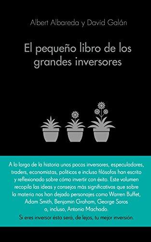 El Pequeño Libro De Los Grandes Inversores