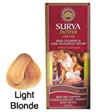 Surya Brasil Henna Cream Light Blonde 70ml, 2.31fl.oz