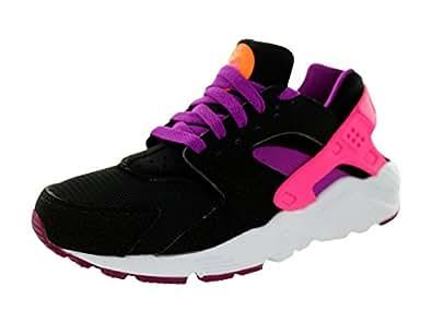 Amazon.com: Girl's Nike Huarache Run: Shoes