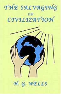 "Cover of ""The Salvaging of Civilization: ..."