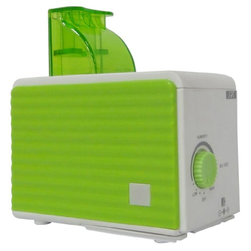 Cheap SPT SU-1053G Personal Humidifier, Green/White (SU-1053G)