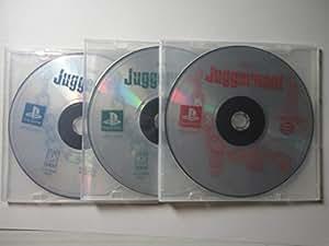 Juggernaut - Playstation 1