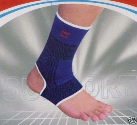 Contoured Support for Injured Ankles & Feet *For common ankle and feet problems like arthritis & joint pain*