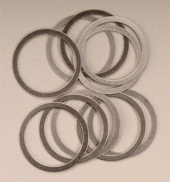 HPI Racing 86598 Washer, 13 x 16 x 0.2mm (10) - 1