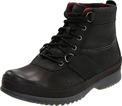 Sorel Men's Putnam Leather Boot