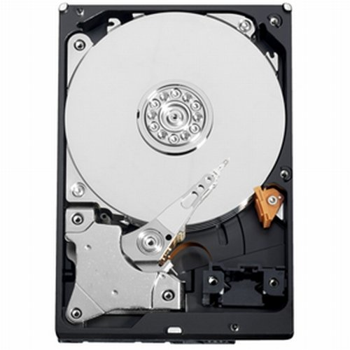 WD Caviar Green WD5000AADS - Hard drive - 500 GB - internal - 3.5