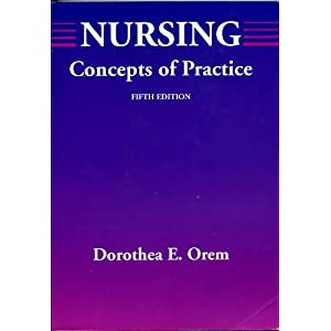 dorothea orem advanced practice nursing Biography of dorothea e orem and introduction to the self-care deficit nursing theory.