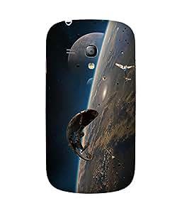 Sky Machines Samsung Galaxy S3 Mini Case