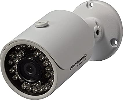 Panasonic-K-EW114L03E-HD-Weatherproof-Network-Camera