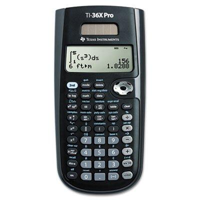 TI-36X Pro Scientific Calculator