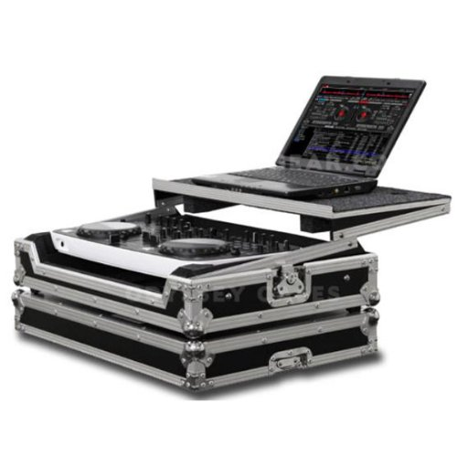 Odyssey Frgsergo Dj Mixer Case