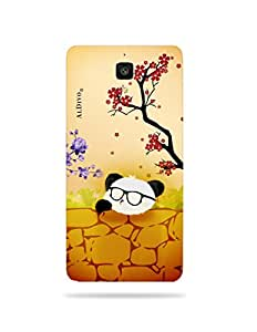 alDivo Premium Quality Printed Mobile Back Cover For Xiaomi Redmi Mi4 / Xiaomi Redmi Mi4 Back Case Cover (MKD213)