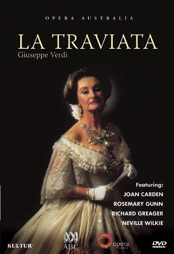 Verdi / La Traviata / Opera Australia
