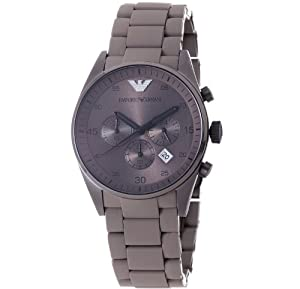 Amazon.com: Emporio Armani Watch AR5950: Emporio Armani