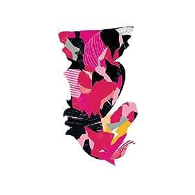 The Bomb (U-MYX CD Single (UK))