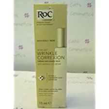 ROC Retin-Ox Wrinkle Correxion Anti Wrinkle Eye Cream