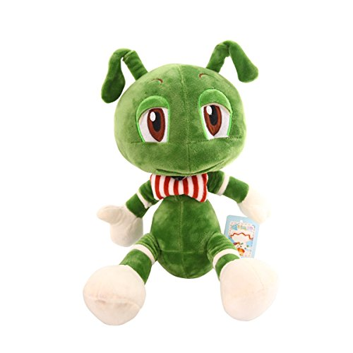 Ant gift - Cute Green Ants Doll