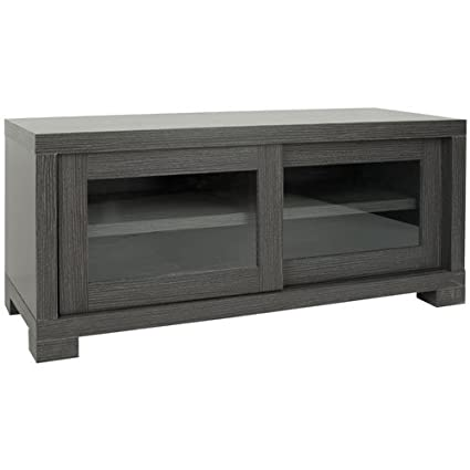 Safavieh Davis Sliding-Door TV Cabinet
