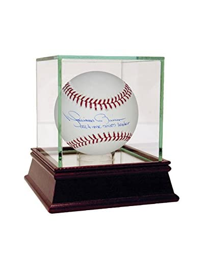 Steiner Sports Memorabilia Mariano Rivera Signed MLB Baseball, 5 x 5