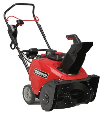 Snapper 1696169 800 Snow Series Ohv Engine Single Stage Snow Thrower, 22-Inch (Discontinued By Manufacturer)