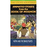 Animated Stories From The Book of Mormon - Nephi and the Brass Plates