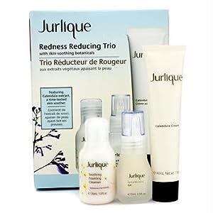 Jurlique Redness Reducing Trio, 3 Count