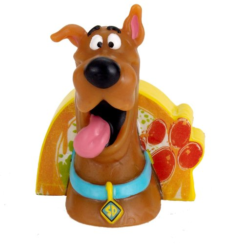 Scooby Doo Molded Candle - 1
