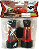 Disney Cars Licensed Kids Binoculars (24 Pack)