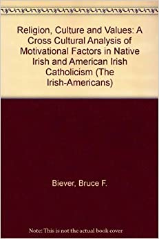 statistical analysis of irish culture in america To commemorate this day which celebrates all things irish, the census bureau presents a variety of statistics on irish-americans.
