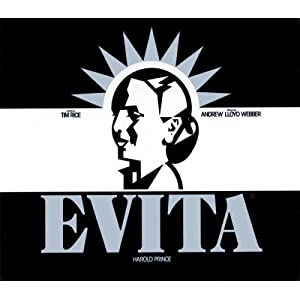 Various Artists -  Evita (Music From The Motion Picture)