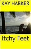 img - for Itchy Feet book / textbook / text book