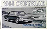 1966 Chevelle Owner's Guide