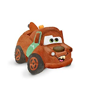 Disney Pixar Disney Cars Pillow Pets 11 inch Pee Wee - Mater at Sears.com