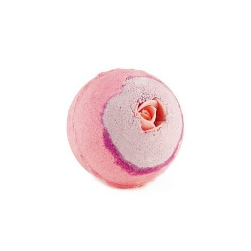 Sex Bomb Bath Bomb by LUSH