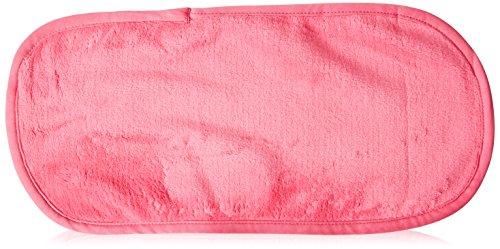 MakeUp Eraser - Serviette Démaquillante - Tous maquillages (même waterproof) - 100% naturelle - Respecte la peau - Réutilisable 1000 fois - Lavage en machine