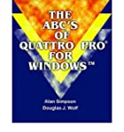 [(The ABC's of Quattro Pro for Window...