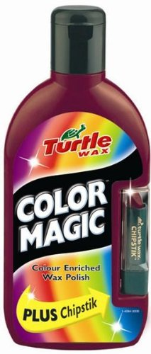 turtle-wax-car-van-colour-magic-color-enriched-wax-polish-plus-chipstick-dark-red-500ml