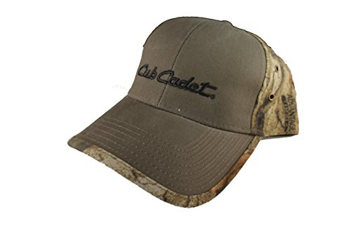 Cub Cadet Camo Cap (Advantage Timber Camo Fabric compare prices)