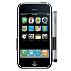4 Cool Stylus Kits for iPhone