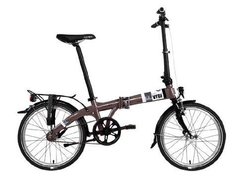 Dahon FD3028 Bicicleta de paseo